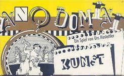 Anno Domini: Kunst