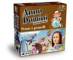Anno Domini: Penne e Pennelli