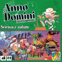 Anno Domini: Scienza e Natura