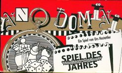 Anno Domini: Spiel des Jahres
