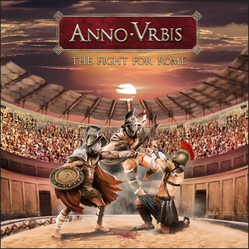 Anno Urbis: The Fight for Rome
