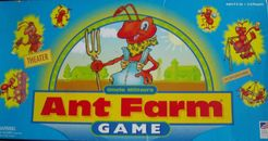 Ant Farm Game