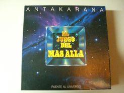 Antakarana: El juego del más allá