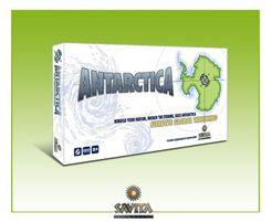 Antarctica (Second Edition)