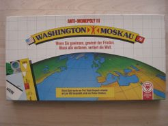 Anti-Monopoly III: Washington-Moskau