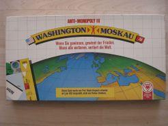 Anti-Monopoly III: Washington-Moskau