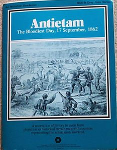 Antietam: The Bloodiest Day, 17 September 1862