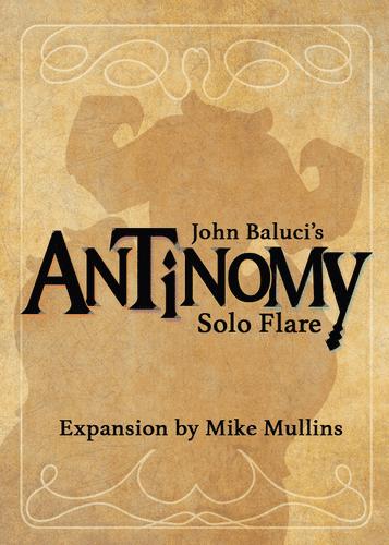 Antinomy: Solo Flare