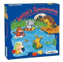 Anton's Schwimmschule
