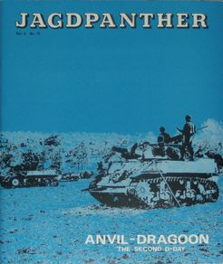 Anvil-Dragoon: The Second D-Day