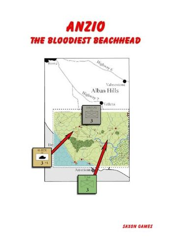 Anzio The Bloodiest Beachhead