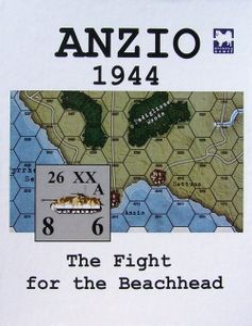 Anzio: The Fight For The Beachhead