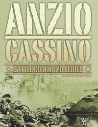 Anzio/Cassino