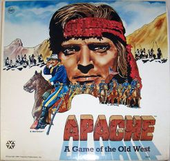 Apache: A Game of the Old West