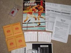 APBA Boxing