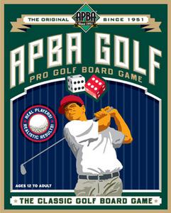 APBA Golf Game