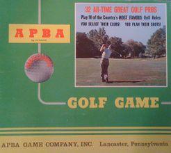 APBA Professional Golf