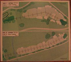APBA Professional Golf: Merion