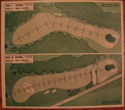 APBA Professional Golf: Pebble Beach