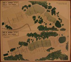 APBA Professional Golf: Pine Valley