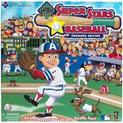 APBA SuperStars Baseball