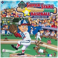 APBA SuperStars Baseball