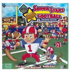 APBA SuperStars Football