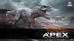 APEX Theropod Deck Building Game: Collected Edition