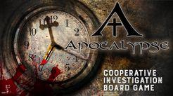 Apocalypse: Sign of the Cross
