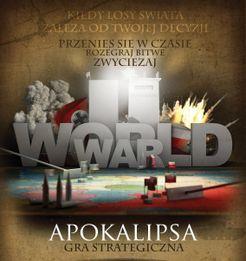 Apocalypse: World War 2. 1939-1945 Europe