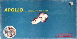 Apollo: A Voyage to the Moon