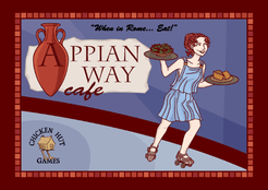 Appian Way Cafe