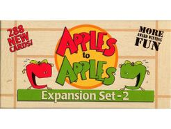 Apples to Apples: Expansion Set #2