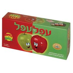 Apples to Apples: Yiddish Edition