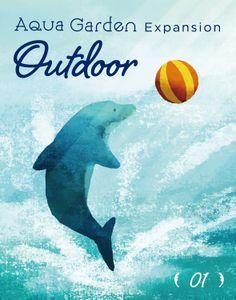 Aqua Garden: Outdoor Expansion