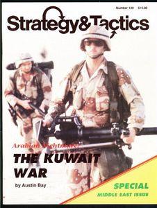 Arabian Nightmare: The Kuwait War