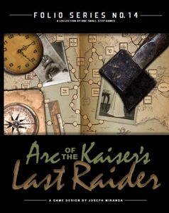 Arc of the Kaiser's Last Raider