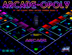 Arcade-opoly