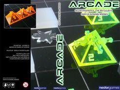 Arcade: Reinforcements – The Artillery
