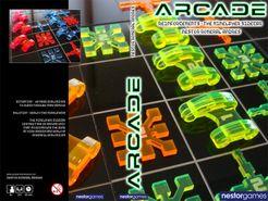 Arcade: Reinforcements – The Minelayer Sidecar