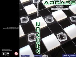 Arcade: Terrain pack