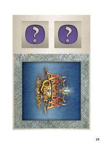 Arcadia Quest: Healing Fountain