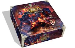 Arcadia Quest: Inferno – Whole Lotta Lava