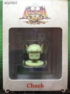 Arcadia Quest: Pets – Chuck