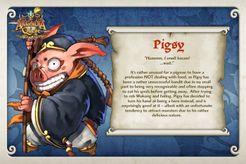 Arcadia Quest: Pigsy