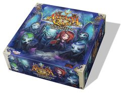 Arcadia Quest: The Nameless Campaign