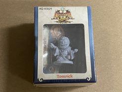 Arcadia Quest: Tomrick