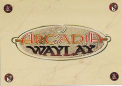 Arcadia: The Wyld Hunt