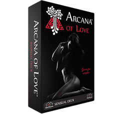 Arcana of Love: Sensual Deck
