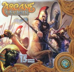 Arcane Legions: Egyptian Army Pack – Cavalry